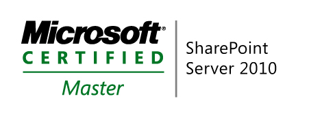 Microsoft Certified Master for SharePoint Server 2010 (MCM)